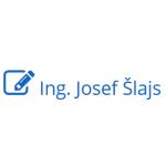 Šlajs Josef, Ing.- Daňové poradenství – logo společnosti