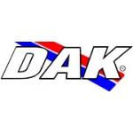 DAK cz, s.r.o.-úsporná střešní okna – logo společnosti