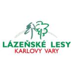 Lázeňské lesy Karlovy Vary, příspěvková organizace – logo společnosti
