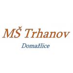 Mateřská škola Trhanov, okres Domažlice, příspěvková organizace – logo společnosti