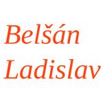Belšán Ladislav – logo společnosti