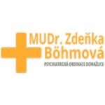 Böhmová Zdeňka, MUDr. – logo společnosti