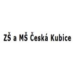 Základní škola a Mateřská škola Česká Kubice, okres Domažlice, příspěvková organizace – logo společnosti
