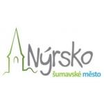MĚSTO Nýrsko – logo společnosti