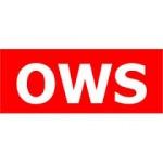 OWS OST - WEST s.r.o. – logo společnosti