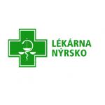 AA-lékárna s.r.o.- Lékárna Nýrsko – logo společnosti