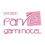 EU Hotels s.r.o.- PENZION FAN – logo společnosti