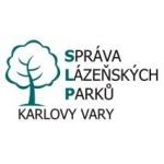 Správa lázeňských parků, příspěvková organizace – logo společnosti