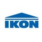 IKON spol. s r.o. (pobočka Karlovy Vary) – logo společnosti
