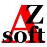 AZ systémy s.r.o. – logo společnosti