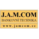 Jampílek Pavel - J.A.M. COM – logo společnosti