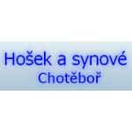 Elektrospotřebiče Hošek a synové, v.o.s. – logo společnosti