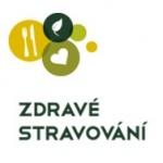 Zdravé stravování s.r.o. - zdravá strava – logo společnosti