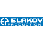 Elakov Production s.r.o. – logo společnosti