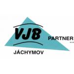 VJB PARTNER, spol. s r.o. – logo společnosti