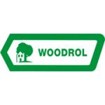 WOODROL a.s. – logo společnosti