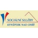 Sociální služby, příspěvková organizace – logo společnosti