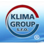 KLIMA GROUP s.r.o. – logo společnosti