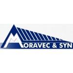 Moravec a syn, s.r.o. – logo společnosti