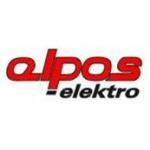 Šiler Luboš - Elpos elektro – logo společnosti