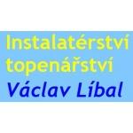 LÍBAL VÁCLAV-INSTALATÉRSTVÍ – logo společnosti