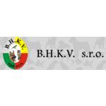 B.H.K.V. s. r. o. (pobočka Radnice u Rokycan) – logo společnosti