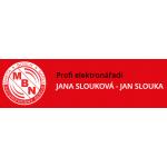 Jana Slouková - prodej elektronářadí – logo společnosti