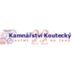 Koutecký Ladislav- KAMNÁŘSTVÍ – logo společnosti