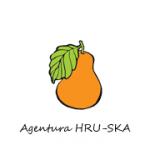 Hruška Petr - reklamní agentura – logo společnosti