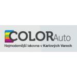 COLOR AUTO s.r.o. – logo společnosti