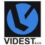 VIDEST s.r.o. – logo společnosti
