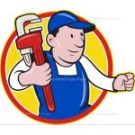 Polánka Jiří - Vodoinstalační práce – logo společnosti