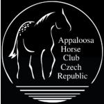 Appaloosa Horse Club Czech Republic, o.s. – logo společnosti
