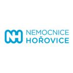 NEMOCNICE HOŘOVICE - NH HOSPITAL a.s. (Kladno) – logo společnosti