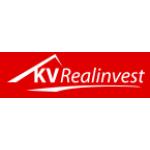 KV Realinvest s.r.o. – logo společnosti