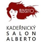 Mudrová Petra - Salon Alberto – logo společnosti
