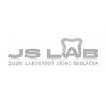 JS DENT SHOP s.r.o. – logo společnosti