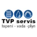 TVP servis - KV s.r.o. – logo společnosti