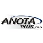 ANOTA PLUS s.r.o. – logo společnosti