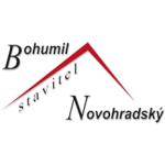 Novohradský Bohumil, Ing.- STAVITEL TACHOV – logo společnosti