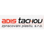 ADIS TACHOV, zpracování plastů, s.r.o. – logo společnosti