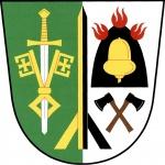 Obecní úřad Milíře – logo společnosti