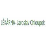 Chloupek Jaroslav- LÉKÁRNA – logo společnosti