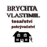 Brychta Vlastimil - TESAŘSTVÍ, POKRÝVAČSTVÍ – logo společnosti