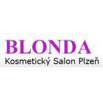 Zemanová Marie - Kosmetický salon BLONDA – logo společnosti