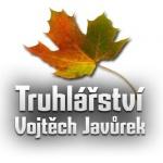 TRUHLÁŘSTVÍ Vojtěch Javůrek - JIHLAVA – logo společnosti