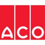 ACO Stavební prvky spol. s r.o. – logo společnosti