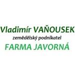 Vaňousek Vladimír – logo společnosti
