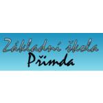 Základní škola Přimda, okres Tachov, příspěvková organizace – logo společnosti