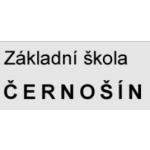 Základní škola Černošín, okres Tachov, příspěvková organizace – logo společnosti